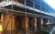 Perth Access Scaffolding Offers Commendable Scaffolding Services