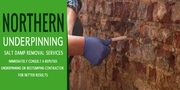 We offer following Underpinning Services in Adelaide