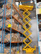 Scissor Lift Sales Online Australia