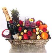 Gift Basket Mt Gambier