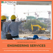Engineering and Design services in Australia | Call 1300 083 238